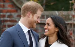 Partridges has just launched a 'royal wedding gin' to honour the happy couple