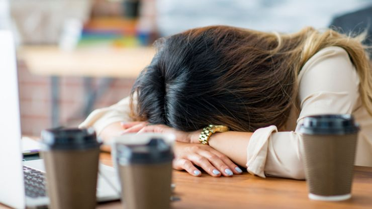 So these are the most sleep-deprived professions according to a new study