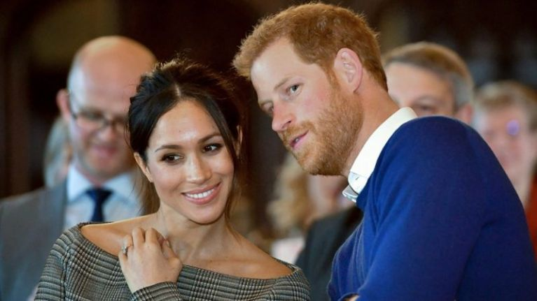 Harry and Meghan\'s wedding vows revealed and they\'re very modern ...