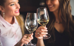 Popping open that bottle of wine? This is the number one indulgence to have with it