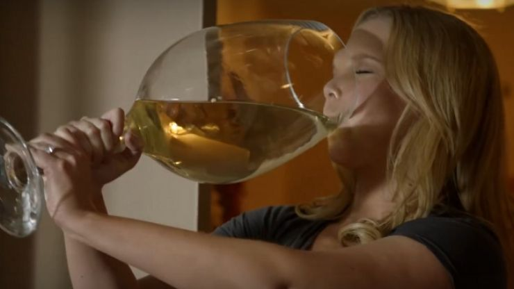 'Never drinking again': The 26 stages of going out in your home town