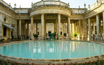 We are giving away a FAB four-night VIP trip for two to the Tuscan city of Lucca