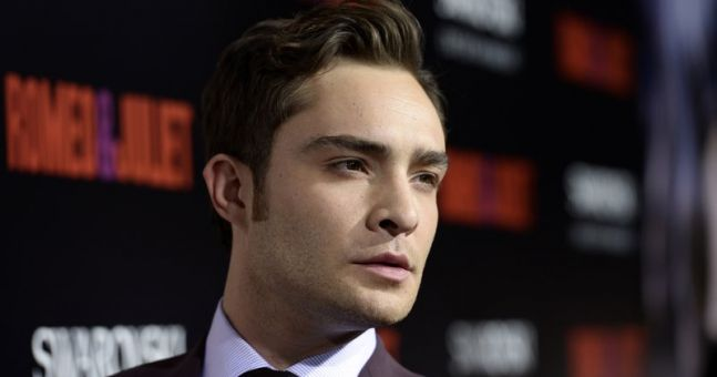 Gossip Girl star Ed Westwick accused of imprisoning and