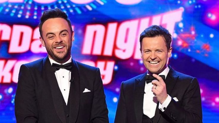 Dec reveals he considered cutting ties with Ant at the height of last year's trouble