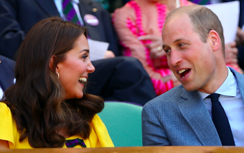 Kate Middleton dated a guy Prince William knew when they broke up in 2007