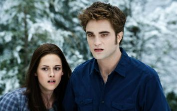 The entire Twilight Saga is coming to Netflix this month, and we're so ready