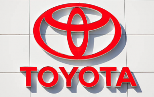 Toyota has recalled more than 2 million cars over 'crash fault'