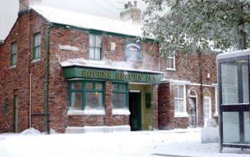 Coronation Street boss hints at a 'heartbreaking' shock this Christmas