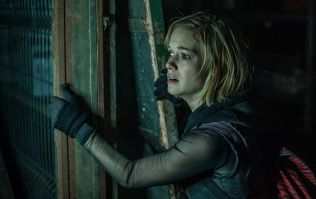 9 scary movies to watch on Netflix during the month of October