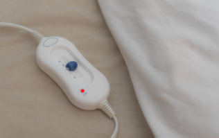 Extended recall for electric blankets sold in two major Irish stores