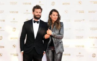 Jamie Dornan and wife, Amelia Warner, are reportedly expecting baby #3