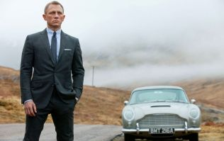 James Bond producer on the reason why 007 will 'probably' never be played by a woman