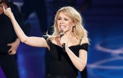 Kylie Minogue has cancelled her Dublin and Belfast gigs last-minute
