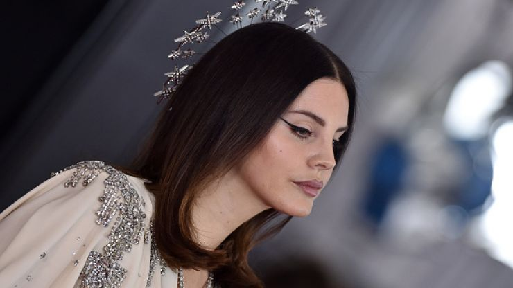 Lana Del Rey just announced a Dublin tour date so, clear your schedule