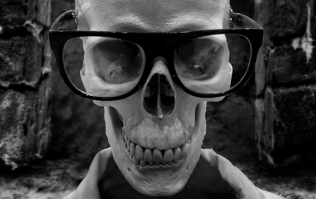 Take a spooky Halloween selfie on Snapchat and win yourself €250