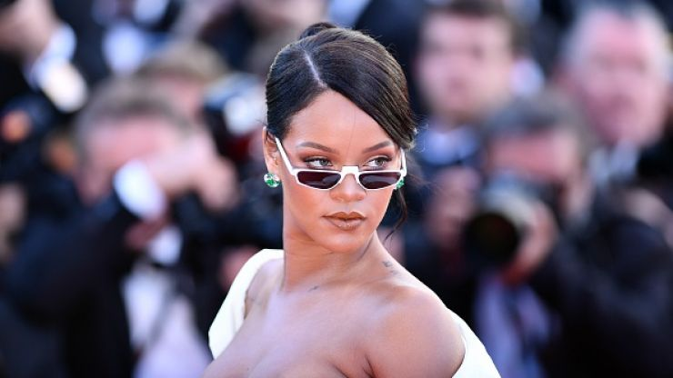 Police called to Rihanna's house after man breaks in