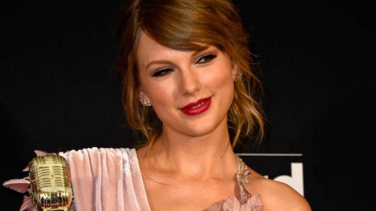 Donald Trump likes Taylor Swift's music '25 percent less' following political post
