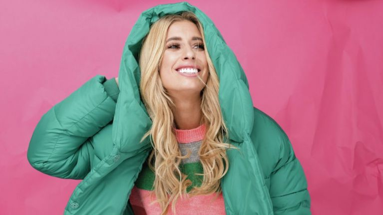 EXCLUSIVE: Stacey Solomon tells us her favourite item from her Primark collab