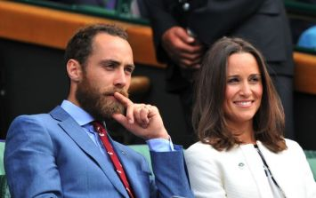 Kate Middleton's brother, James, has a VERY interesting new job