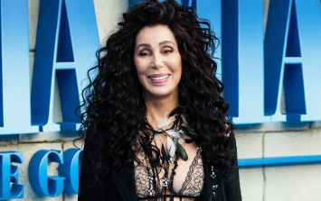 Cher reveals the meaning behind her bizarre tweets and the Internet LOVES it
