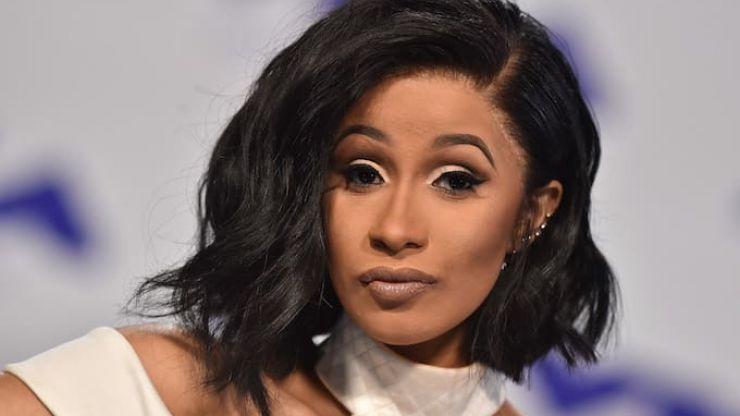 Get WAP on repeat! Research reveals listening to Cardi B will make you rich