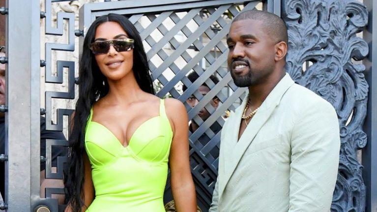 Kanye West's album moved again, Kim Kardashian says it's worth the
