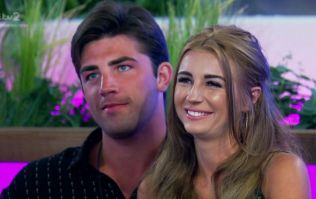 Love Island's Dani Dyer speaks about split from Jack Fincham for the first time