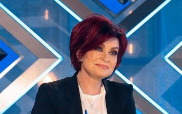 Sharon Osbourne shares a message to her fans after yesterday's statement