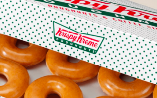 Krispy Kreme issue request to their customers following local complaint