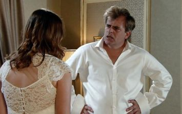 Corrie's Tracey is going to get the best revenge after finding out about Steve's affair