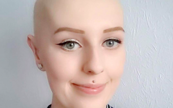 Tanya's mastectomy at age 24 proves cancer doesn't discriminate