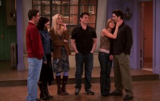 QUIZ: How well do you remember these minor characters from Friends?