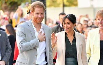 Fancy owning Meghan Markle's signet ring? Here's where you can buy one