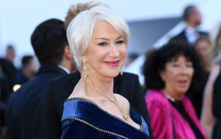 The first look at Helen Mirren in royal drama Catherine the Great is here