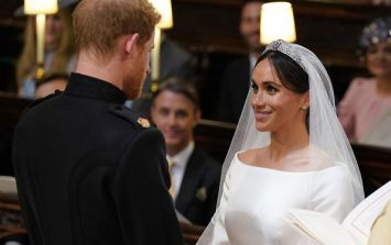 You can get married in Kensington Palace but it's seriously expensive