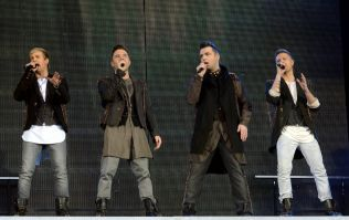 Westlife has just officially announced their COMEBACK tour