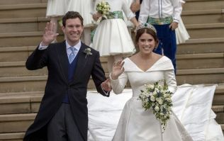 People think that Princess Eugenie is pregnant for this bizarre reason