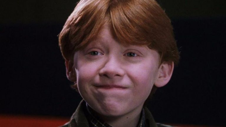 Rupert Grint almost quit playing Ron Weasley half way through the Harry Potter movies