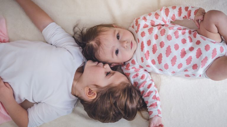 These are the 25 baby names on the verge of becoming extinct in Ireland