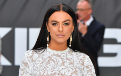 Love Island's Rosie confirms new relationship with series of romantic posts