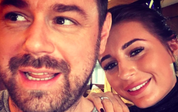Dani and Danny Dyer just announced an exciting new project together