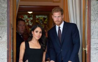 Made in Ireland: Everyone is convinced Harry and Meghan conceived while in Dublin