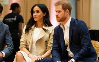 Piers Morgan is already slamming Meghan and Harry's unborn child... because of course he is