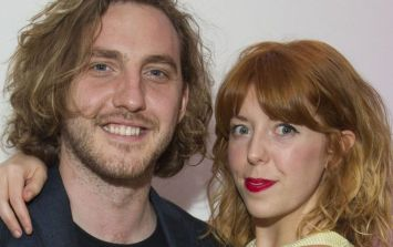 Seann Walsh's ex Rebecca Humphries shares update on breakup on Instagram