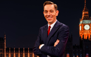 Ryan Tubridy's going to make it up to those turned away from Late Late in London show