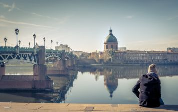 Here's why Toulouse is the new go-to destination for a mini-break this winter