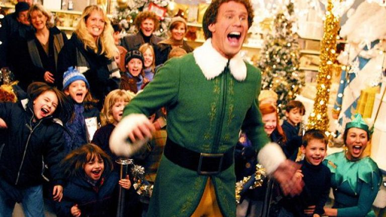 one of our fave christmas movies ever is on telly tonight who cares - Christmas Movies On Tonight