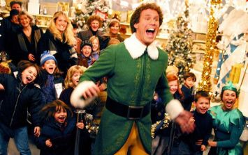 One of our fave Christmas movies EVER is on telly tonight... who cares if it's October