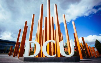DCU society suspended from social activity following 'misconduct' on campus