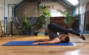 We did a badass 8-week Pilates course and here's why EVERY workplace needs to try it!